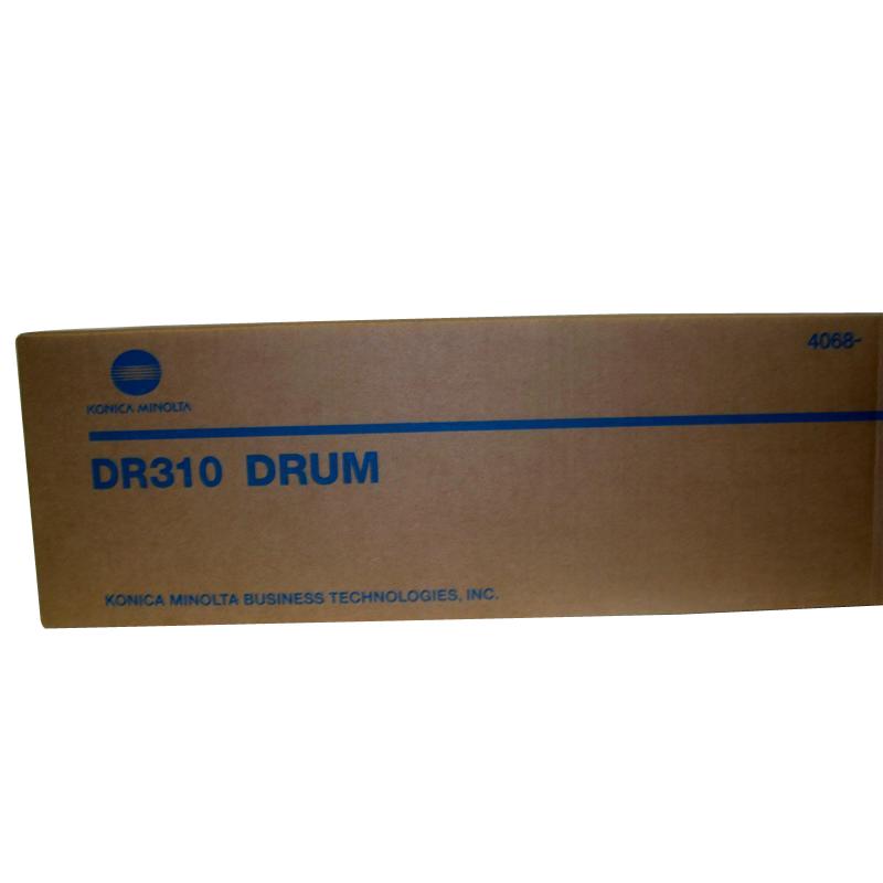 Konica Minolta DR310 4068612 Drum Unit Bizhub 200 222 2 for sale
