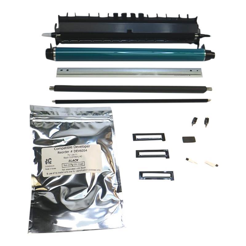 Lanier Copylite Brand Maintenance Kits